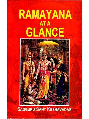 RAMAYANA AT A GLANCE