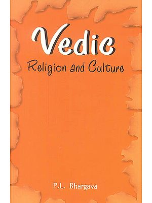 Vedic Religion and Culture