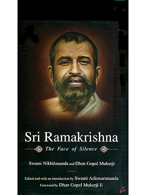 Sri Ramakrishna: The Face of Silence