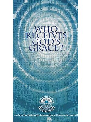 Who Receives God's Grace?