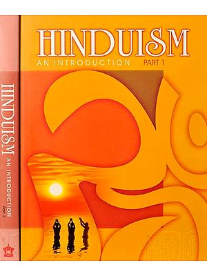 Hinduism an Introduction (Set of 2 Volumes)