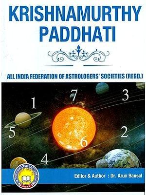 Krishnamurthy Paddhati
