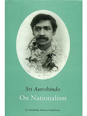 On Nationalism (Selected Writing and Speeches)