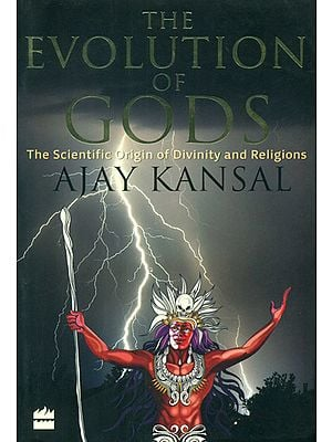 The Evolution of Gods (The Scientific Origin of Divinity and Religions)