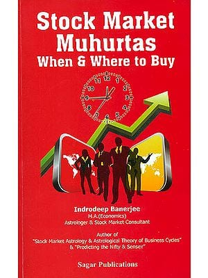 Stock Market Muhurtas (When and Where to Buy)