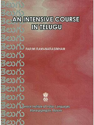 An Intensive Course in Telugu