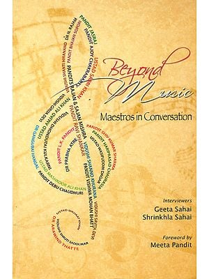 Beyond Music (Maestros in Conversation)