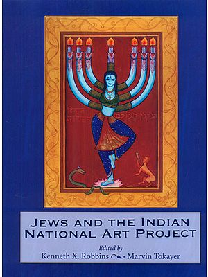 Jews and The Indian National Art Project