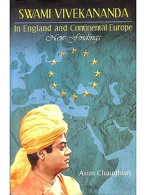 Swami Vivekananda (In England and Continental Europe)