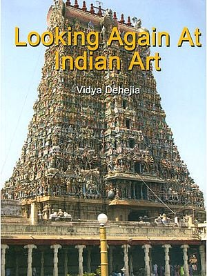 Looking Again at Indian Art