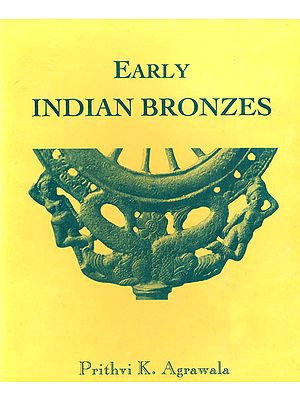 Early Indian Bronzes