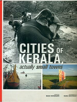 Cities of Kerala: Actually Small Towns