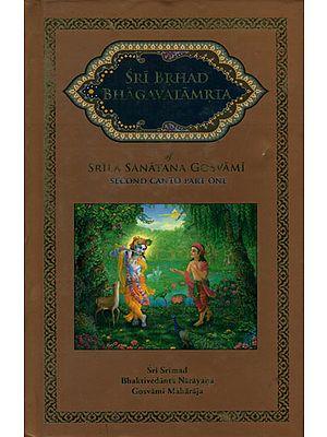 Sri Brhad Bhagavatamrta (Second Canto)