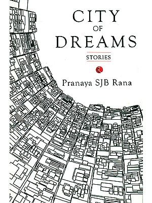 City of Dreams (Stories)