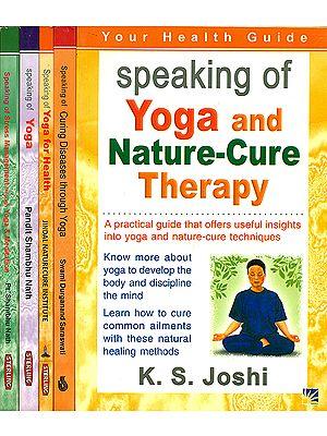 Speaking of Yoga (Set of 5 Volumes)