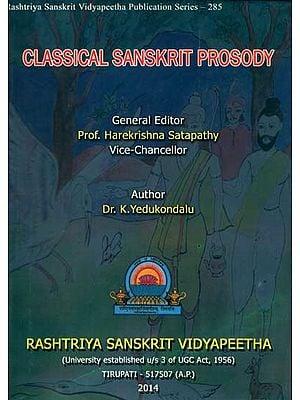 Classical Sanskrit Prosody