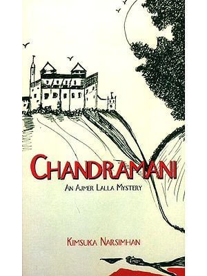 Chandramani - An Ajmer Lalla Mystery