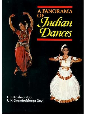 A Panorama of Indian Dances