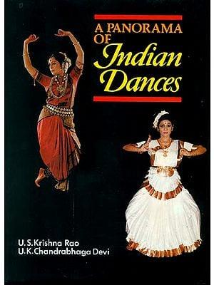 A Panorama of Indian Dances