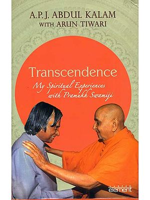 Transcendence (My Spiritual Experiences with Pramukh Swamiji)