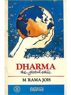 Dharma (The Global Ethic)