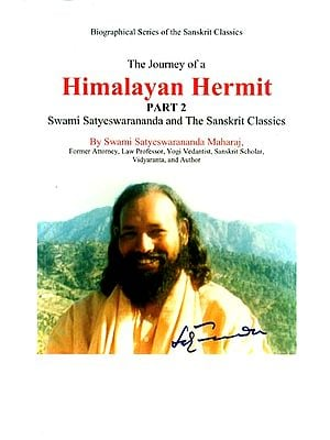 The Journey of a Himalayan Hermit (Part 2)