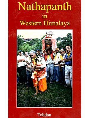 Nathapanth in Western Himalaya