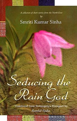 Seducing The Rain God (A Collection of Short Stories from The North East)
