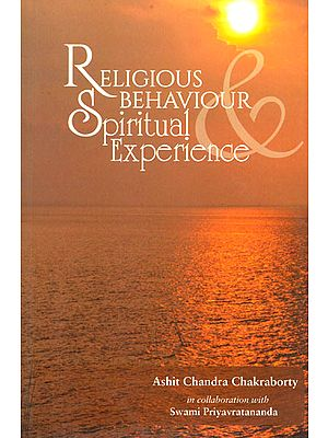 Religious Behaviour Spiritual Experience