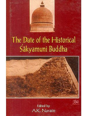 The Date of The Historical Sakyamuni Buddha
