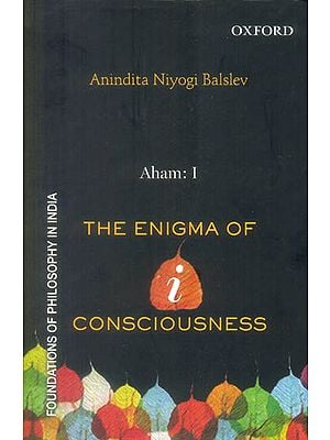 Aham: I (The Enigma of I - Consciousness)