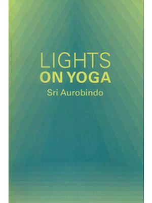 Lights on Yoga
