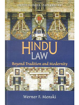 Hindu Law (Beyond Tradition and Modernity)