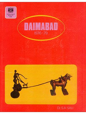 Daimabad 1976-79
