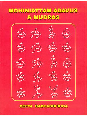 Mohiniattam Adavus and Mudras