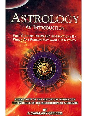Astrology (An Introduction)