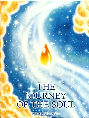 The Journey of the Soul