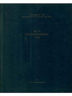 Nagarjunakonda 1938