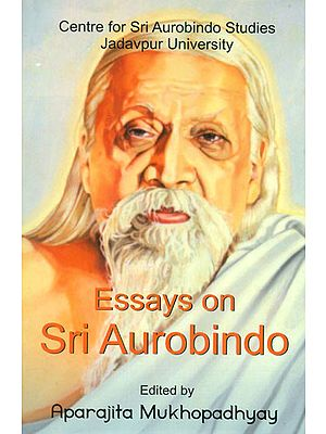 Essays on Sri Aurobindo