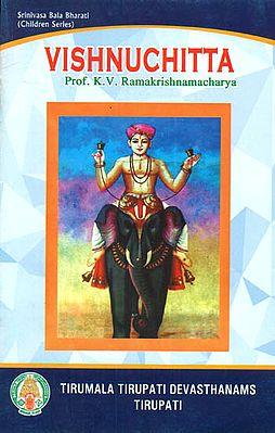 Vishnuchitta