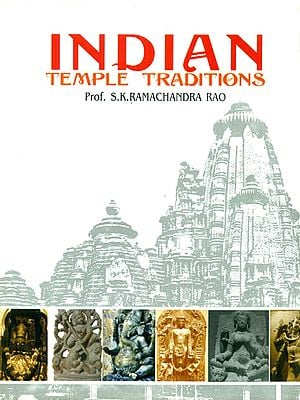 Indian Temple Traditions