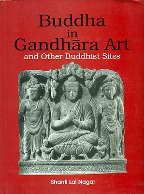 Buddha in Gandhara Art and Other Buddhist Sites