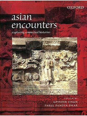 Asian Encounters - Exploroing Connected Histories