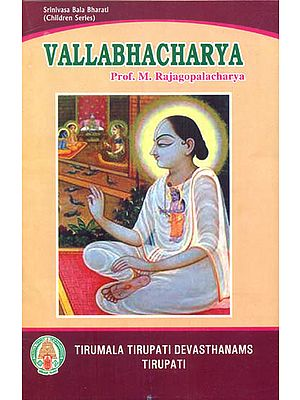 Vallabhacharya