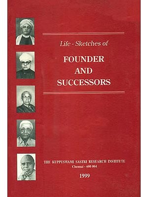 Founder and Successors