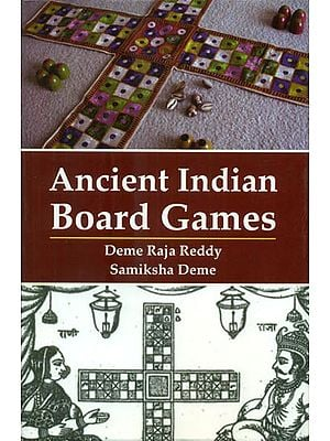 Ancient Indian Board Games
