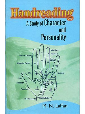 Handreading (A Study of Character and Personality)
