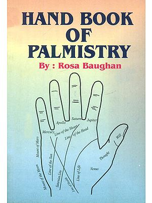 Hand Book of Palmistry