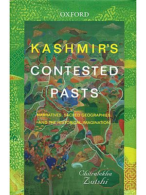 Kashmir's Contested Pasts (Narratives, Sacred Geographies and The Historical Imagination
