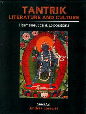 Tantrik Literature and Culture (Hermeneutics and Expositions)